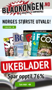 dc95496c2 Onlineaviser.no - finn aviser, tidsskrifter, magasiner, nyheter m.m.